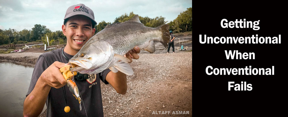 pond fishing, lure fishing in ponds, lure fishing, pay pond fishing, pay pond lure fishing, paypond fishing, fishing tips, lure fishing tips, pond fishing tips, the angler agazine, the angler, The Angler, The Angler mag, Asean Angler, The Asian Angler