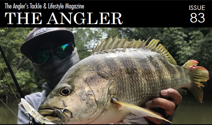 The Angler, The Angler Magazine, Malaysia fishing magazine, singapore fishing magazine, free fishing magazine, Asia fishing, fishing Asia, Asia fishing magazine, free Asia fishing magazine, where to fish in Asia, fishing magazine free
