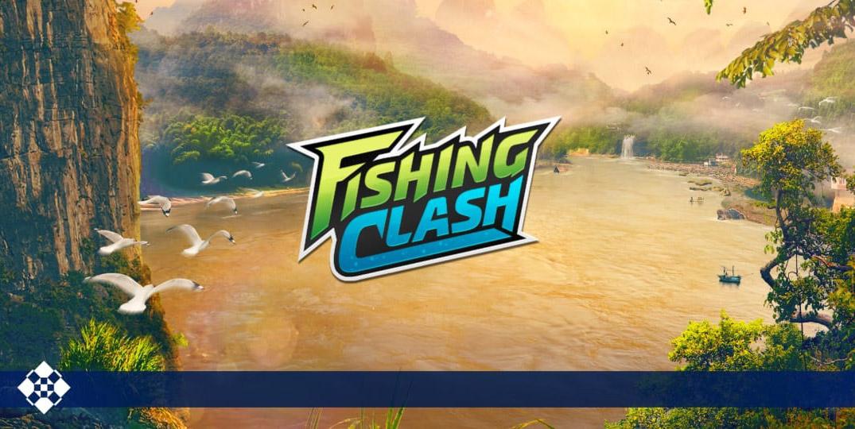 Mobile gaming, mobile fishing, fishing clash, the angler magazine, the angler, fishing games, fishing game, mobile fishing game, fun fishing games, best fishing game, best mobile fishing game, recommended fishing game