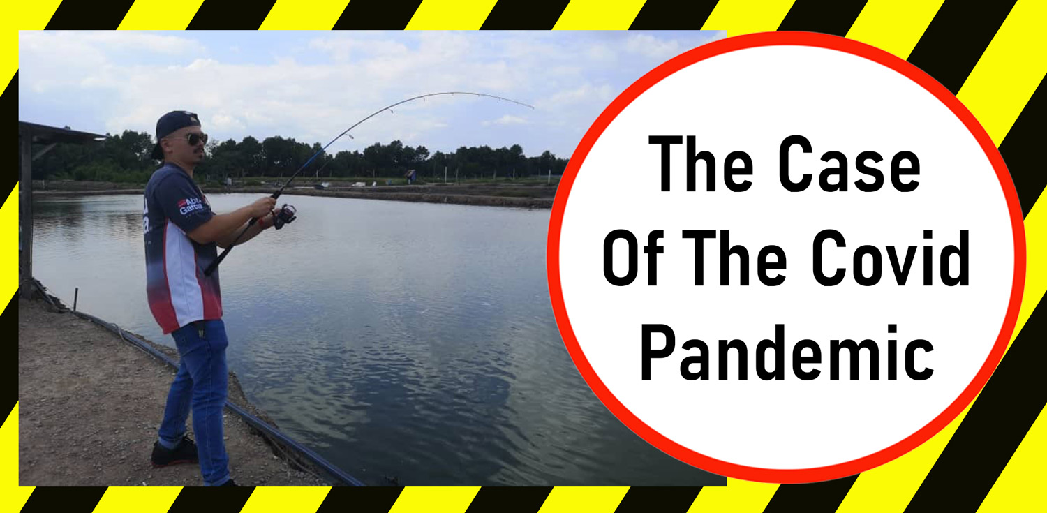 The angler magazine, the angler, fishing Asia, fishing Malaysia, fishing laws Malaysia, covid 19 fishing, fishing during covid, law and fishing, is fishing allowed now, can we fish during the pandemic, can we fish during covid, what are the fishing SOP in Malaysia, Fishing SOP Malaysia, SOP for Fishing