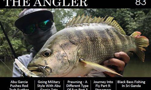 the angler, the angler magazine, angler magazine, fishing magazine, fishing magazine asia, fishing magazine malaysia, fishing magazine singapore, singapore fishing magazine, malaysia fishing magazine