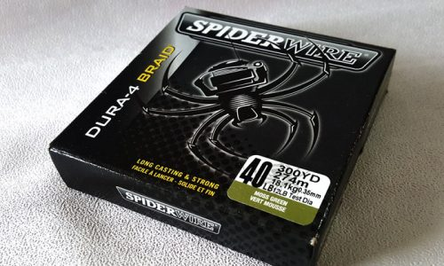 fishing line, braided line, best braided lines, recommended braided lines, Spiderwire, Spiderwire braid, Spiderwire Dura 4, Dura, good fishing lines, best fishing lines, best braided lines, best braids, superlines, super lines, super, lines, fishing tackle, Spiderwire fishing, toughest lines, tough fishing lines,