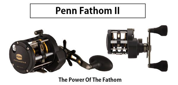 The Angler, the angler, the angler magazine, the angler asia, the asean angler, the angler pockezine, pockezine, Penn Fathom 2, Penn fishing, Fathom 2,