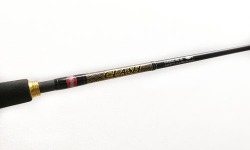 Penn Clash, Penn Fishing, Fishing rod, Penn Fishing rod, Clash, Sea fishing rod,