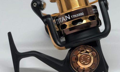 Penn reels, penn fishing, penn titan, penn titan review, penn fishing reels, Penn Titan spinning reel