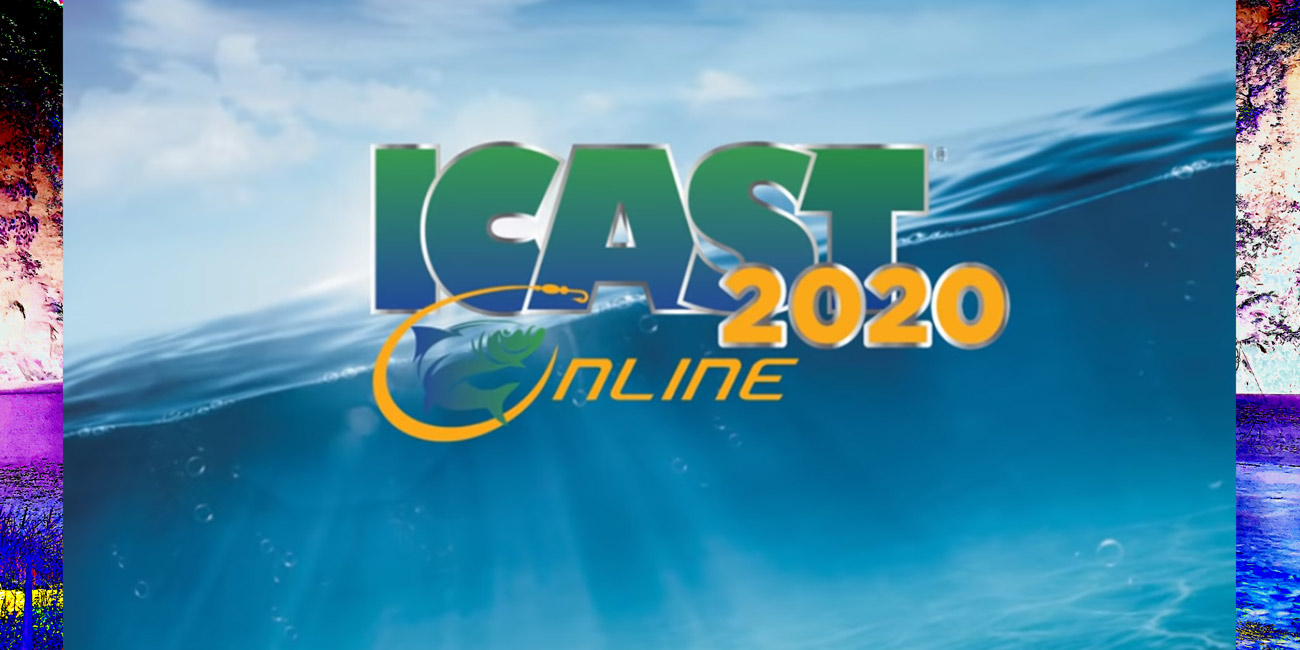 ICast 2020, icast 2020, american sportfishing association, fishing exhibition 2020, fishing exhibitions, the angler