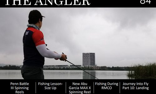 The anglers magazine, the angler, the asian angler, asian angler, asean angler, asean angler magazine, fishing magazines, free fishing magazines, fishing magazines in malaysia, malaysia fishing magazines, singapore fishing magazines, fishing magazines in singapore, where to fish