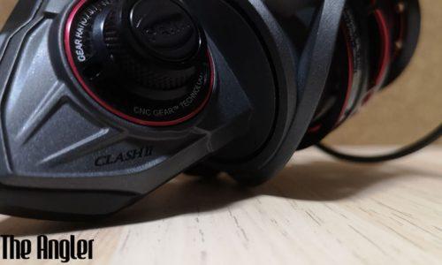 Penn reels, penn fishing, penn clash II, Penn clash 2, Penn clash 2 hs, Penn clash II hs, penn clash 2 review, penn clash 2 hs review, penn clash II HS review, penn reel reviews