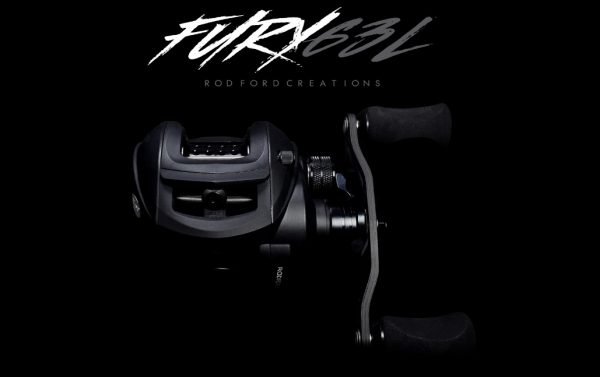 The Angler, The Angler Magazine, The Angler Asia, The Asian Angler, The Asian Angler magazine, The Asean Angler, The Asean Angler Magazine, fishing magazine Asia, Rod Ford Fury, Fury reel, Rod Ford, MGFA,