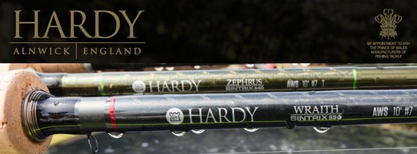 The Angler, the angler, the angler magazine, the angler asia, the asean angler, the angler pockezine, pockezine, Hardy Fly Fishing, Hardy Fishing, Hardy fishing rods, Hardy fly rods, Hardy Sintrix,
