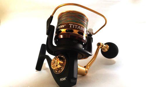 The Angler, the angler, the angler magazine, the angler asia, the asean angler, the angler pockezine, pockezine, Penn Titan, Penn Titan Spinning Reel, penn titan spinning, penn titan reel, penn fishing, penn fishing reels,