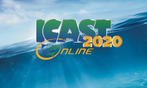 ICast 2020, icast 2020, american sportfishing association, fishing exhibition 2020, fishing exhibitions, the angler