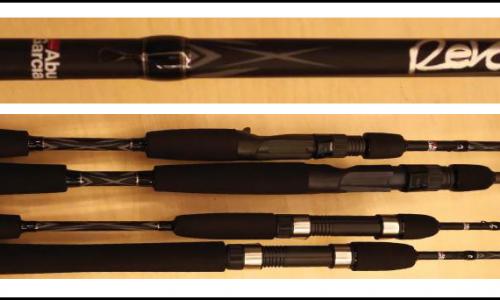 revox pix rod
