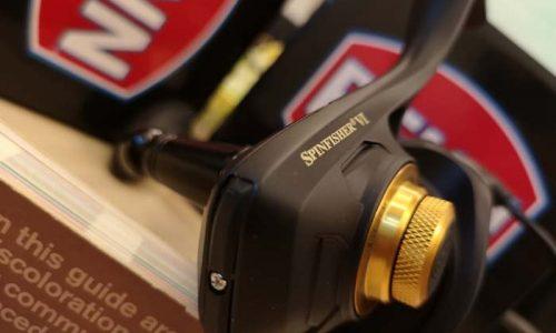 Penn Spinfisher VI, new Penn Spinfisher VI, Penn reels, Penn fishing, Spinfisher VI, Spinfisher, Penn spinning reel, new reels, reels 2018, Penn reels 2018, new Penn reels, Penn new reels, new Spinfisher,