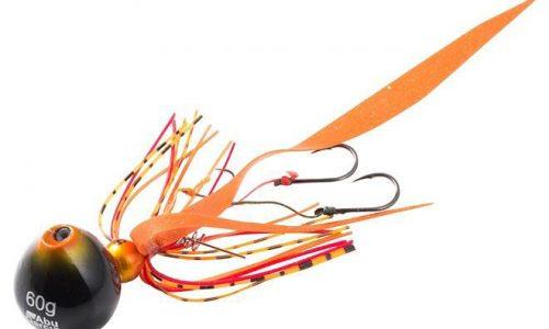 The Angler, the angler, the angler magazine, the angler asia, the asean angler, the angler pockezine, pockezine, Abu Garcia fishing, Abu Garcia Tai rubber jdm, Tai rubber,